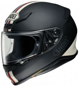 Shoei NXR Equate TC10 Helmet